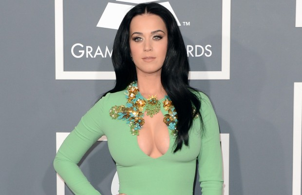 Daily Dish: Katy Perry Spent $500,000 on WHAT?