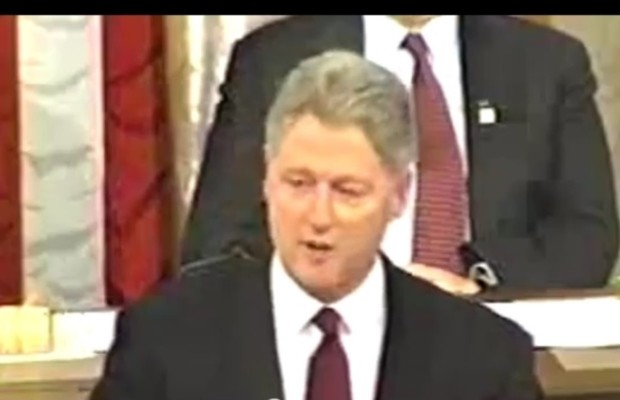 Bill Clinton Revelation and Sox Trades