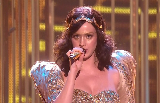 "Katy Perry's ""Birthday"" Characters, Clown to Grandma"