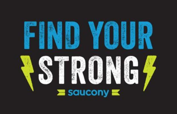 "Get Involved to ""Find Your Strong"""