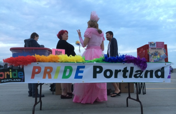 Pride Portland! Photos