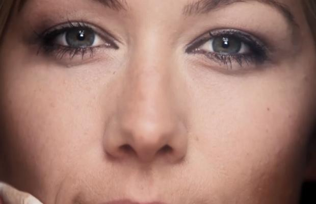 "Colbie Caillat's Amazing ""Try"" Video"