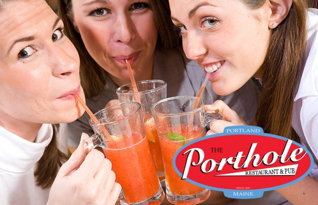 Coast Summer Happy Hours at the Porthole