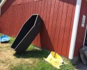 Coffin Cape Elizabeth Swap Shop